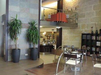 Hotel Junquera - фото 7
