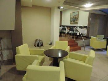 Hotel Junquera - фото 8