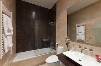 Hotel Puerta Gamboa - фото 11