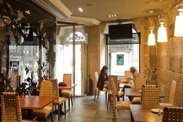 Hotel Puerta Gamboa - фото 14