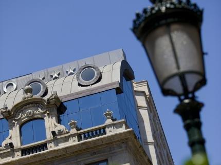 NH Collection Vigo - фото 21