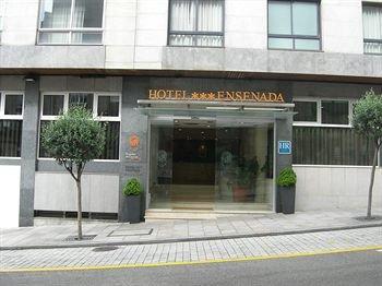 Posadas de Espana Ensenada - фото 21
