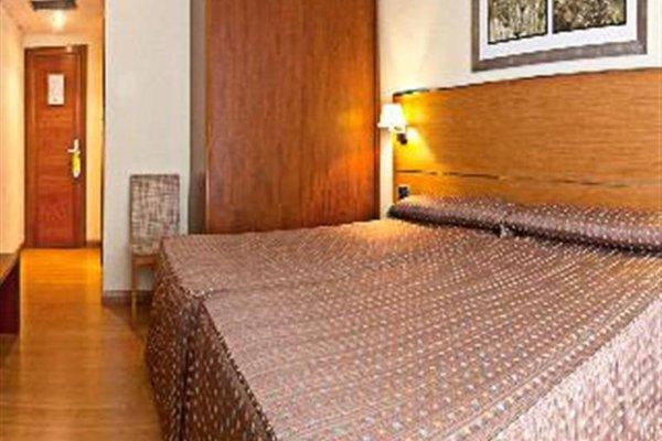 Hotel Sercotel Tres Luces - фото 1