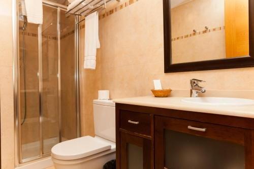 Hotel Sercotel Tres Luces - фото 10
