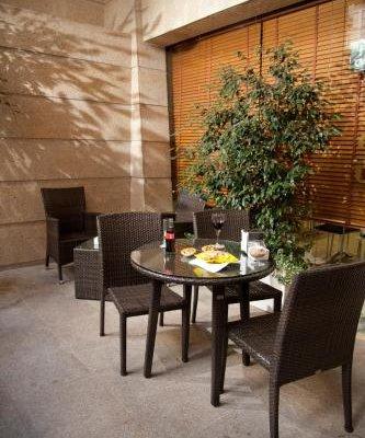 Hotel Sercotel Tres Luces - фото 12