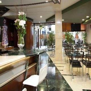 Hotel Sercotel Tres Luces - фото 14
