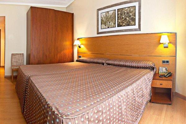 Hotel Sercotel Tres Luces - фото 2