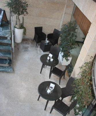 Hotel Sercotel Tres Luces - фото 20