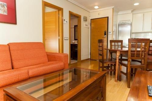 Hotel Sercotel Tres Luces - фото 9