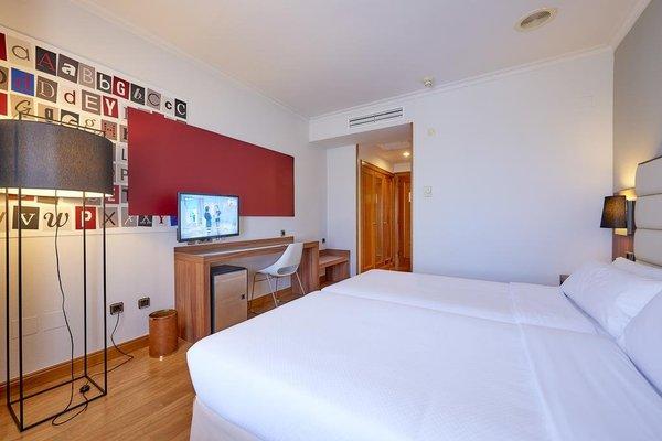 Tryp Vigo Los Galeones Hotel - фото 1