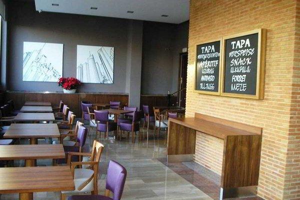 Tryp Vigo Los Galeones Hotel - фото 12