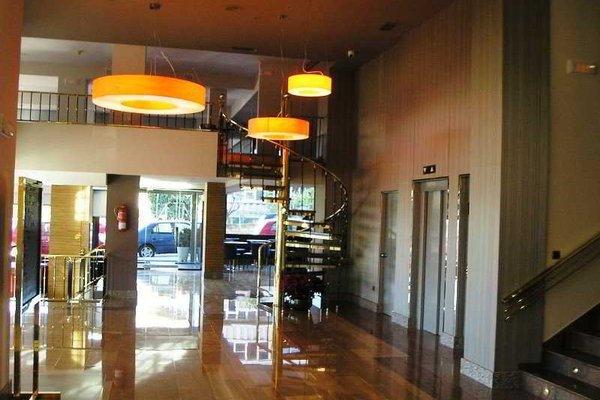 Tryp Vigo Los Galeones Hotel - фото 16