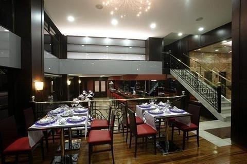 Hotel Ciudad de Vigo - фото 12