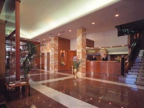 Hotel Ciudad de Vigo - фото 15