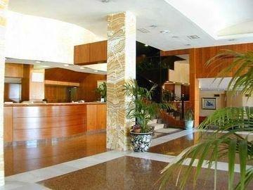 Hotel Ciudad de Vigo - фото 16