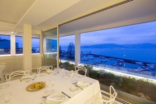 Hotel Ciudad de Vigo - фото 20
