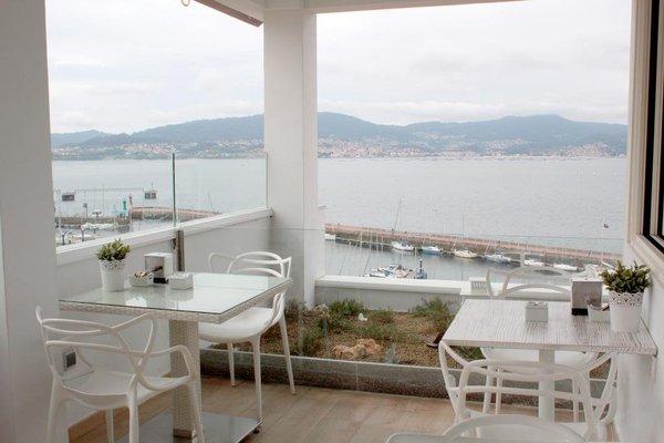 Hotel Ciudad de Vigo - фото 21