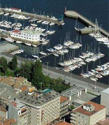 Hotel Ciudad de Vigo - фото 23
