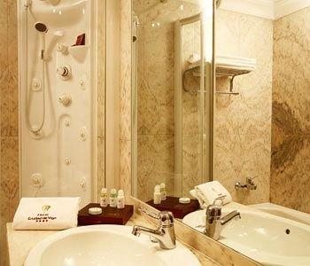 Hotel Ciudad de Vigo - фото 8