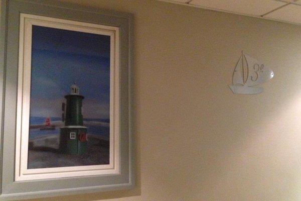 Hotel Nautico - фото 11