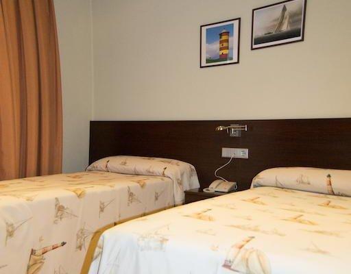 Hotel Nautico - фото 2