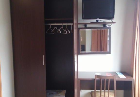Hotel Nautico - фото 9