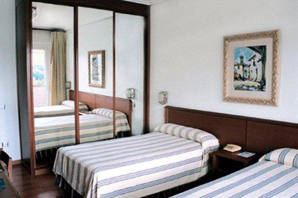 HLG Gran Hotel Samil - фото 1