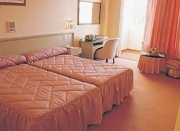 HLG Gran Hotel Samil - фото 2