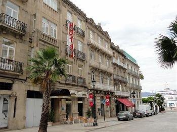 Hotel Compostela - фото 50