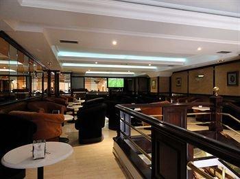 Hotel Compostela - фото 10