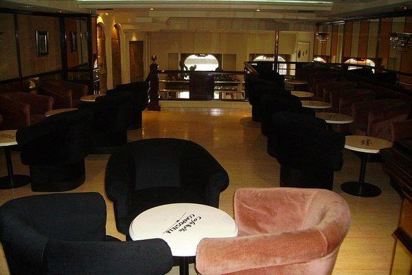 Hotel Compostela - фото 12
