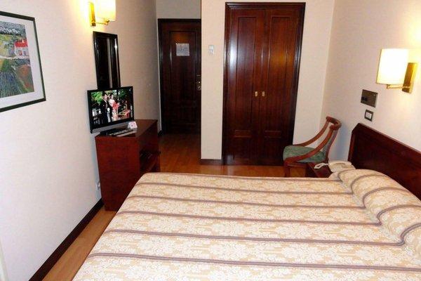 Hotel Compostela - фото 13