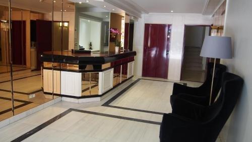 Hotel Compostela - фото 14