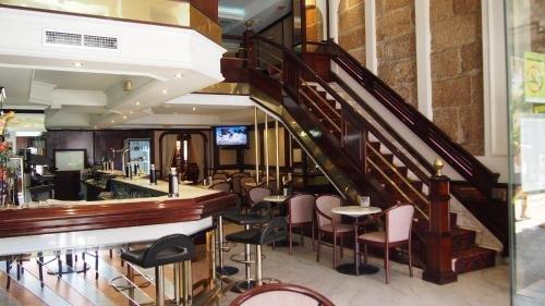 Hotel Compostela - фото 15