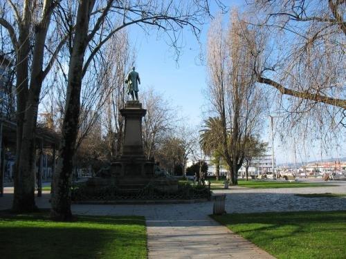 Hotel Compostela - фото 18