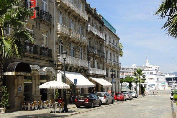 Hotel Compostela - фото 19