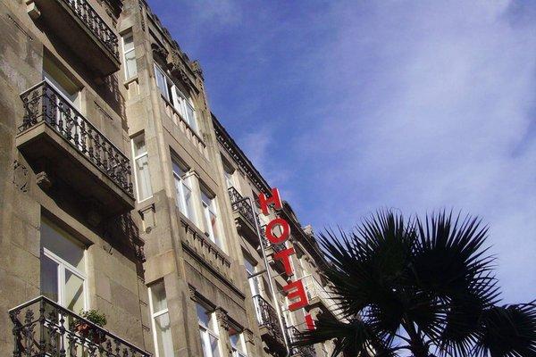 Hotel Compostela - фото 20