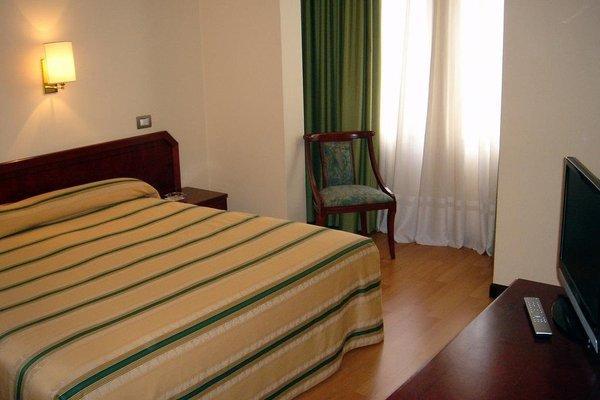 Hotel Compostela - фото 3