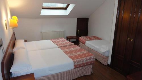 Hotel Compostela - фото 5