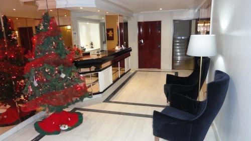 Hotel Compostela - фото 6