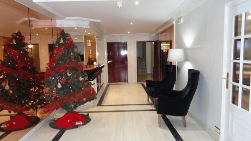 Hotel Compostela - фото 7