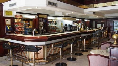 Hotel Compostela - фото 9
