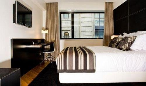 Hotel Inffinit - фото 1