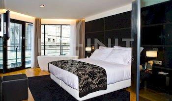 Hotel Inffinit - фото 2