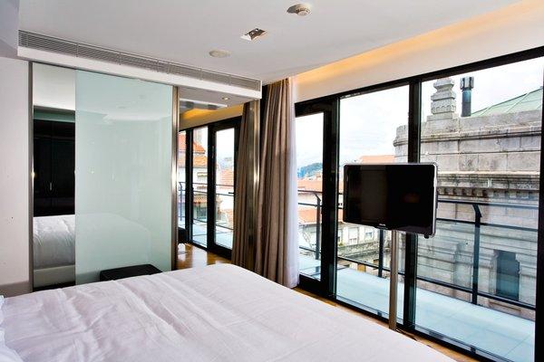Hotel Inffinit - фото 3