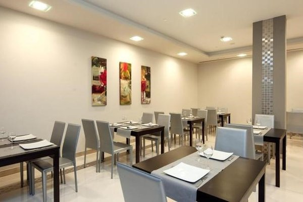 Hotel Axis Vigo - фото 15