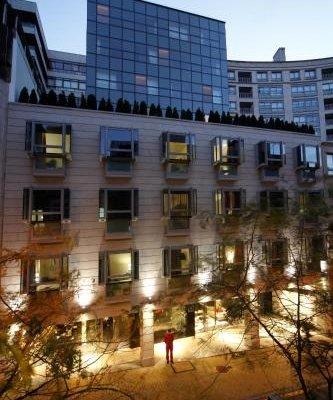 Hotel Axis Vigo - фото 20