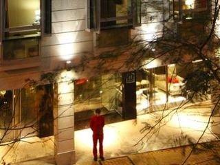 Hotel Axis Vigo - фото 21