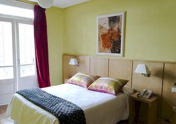 Hotel del Mar Vigo - фото 1