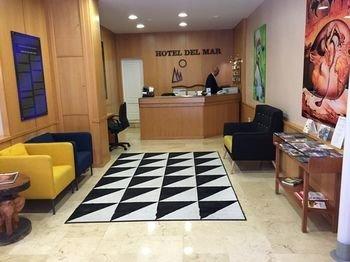 Hotel del Mar Vigo - фото 13